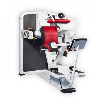 Тренажер механотерапевтический David Back Concept F110 Тренажер для мышц спины в