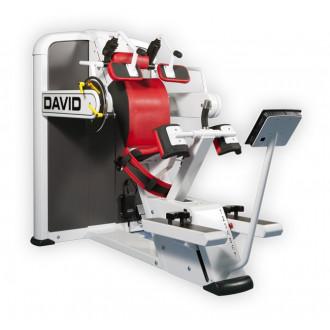 Тренажер механотерапевтический David Back Concept F130 Тренажер для мышц брюшного пресса в
