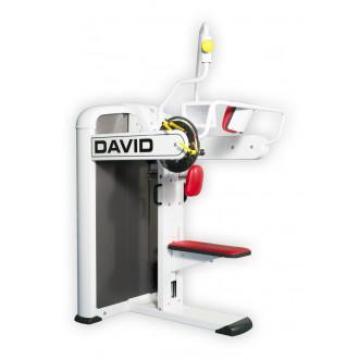 Тренажер механотерапевтический David Back Concept G140 Тренажер для мышц шеи в