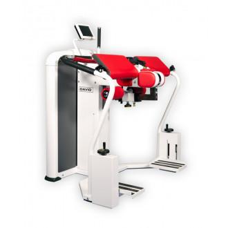 Тренажер механотерапевтический David Hip&Knee Concept F260  Тренажер для мышц тазобедренных суставов в
