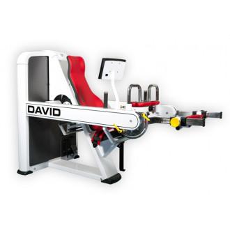 Тренажер механотерапевтический David Hip&Knee Concept F300 Сгибание ног в