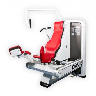 Тренажер механотерапевтический David Hip&Knee Concept F320 Приводящие упражнения для ног в