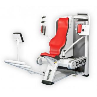 Тренажер механотерапевтический David Shoulder Concept F500 Тренажер для пекторальных мышц в