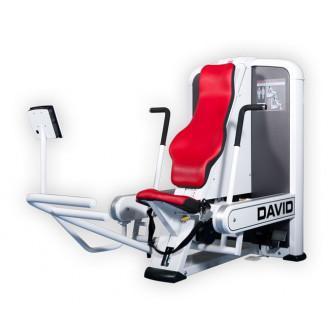 Тренажер механотерапевтический David Shoulder Concept F510 Комплекс для развития мышц грудной клетки в