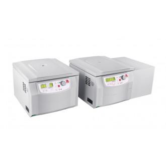 Центрифуга лабораторная FC5816 и FC5816R в