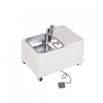 Передвижная ванна для педикюра ФП-2002 в