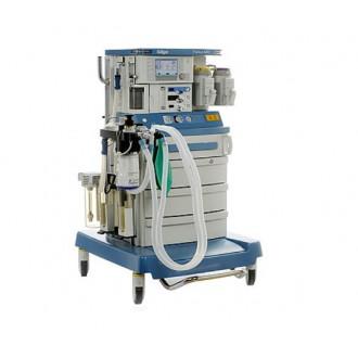 Наркозный аппарат для работы при МРТ Fabius MRI в