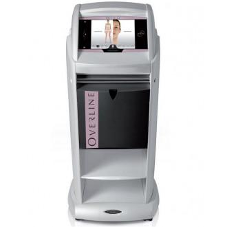 Косметологический комбайн Face Beauty Clinic с кислородной терапией, дизайн Elite в