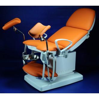 Гинекологическое кресло GOLEM 6 в