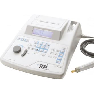 Импедансометр GSI 39 с встроенным скрининговым аудиометром и термопринтером в