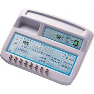 Аппарат прессотерапии Green Press 8 в