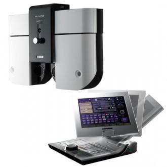 Автоматический цифровой фороптор HDR-7000 в