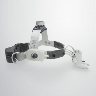 Налобный светодиодный осветитель медицинский ML 4 LED в