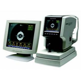 Авторефкератометр HRK-7000A (Авторефрактометр) в