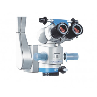 Микроскоп офтальмологический Hi-R в