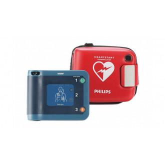 HeartStart FRx Портативный универсальный дефибриллятор в