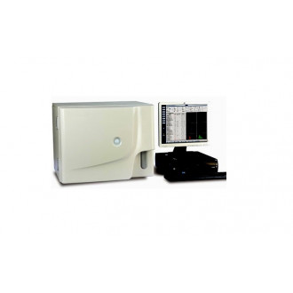 Автоматический гематологический анализатор HemaLit -5500 с ручной  подачей образцов, подсчет ретикулоцитов в