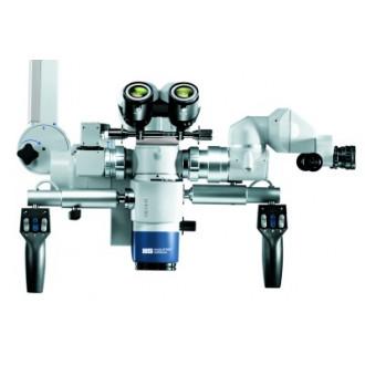 Операционный ЛОР-микроскоп премиум-класса Hi-R в