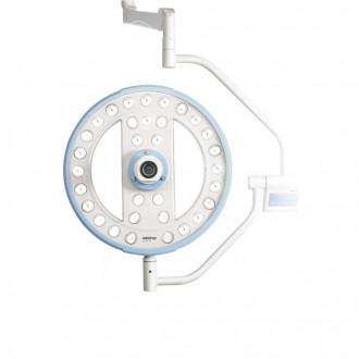 Однокупольный операционный светодиодный светильник серии HyLED 7 в