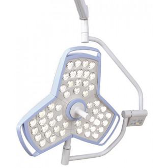Однокупольный операционный светодиодный светильник серии HyLED 8 в