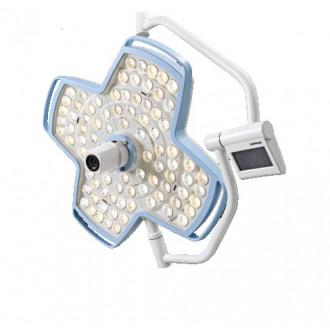 Однокупольный хирургический светодиодный светильник  серии HyLED 9 в