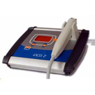 Аппарат карбокситерапии INCO2 с аппликатором для физиотерапии в