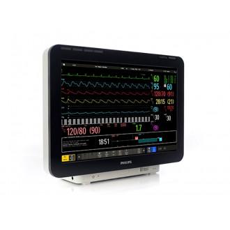 IntelliVue MX800 Универсальный монитор пациента экспертного класса в