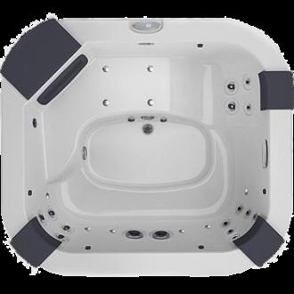 SPA бассейн Jacuzzi Delos Pro Top Sound в