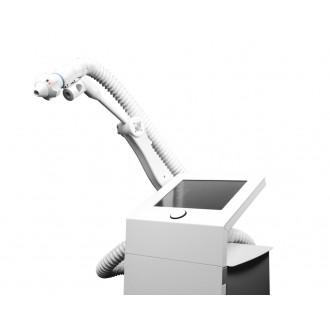 Аппарат для безконтактной криотерапии KRYOTUR STREAM в
