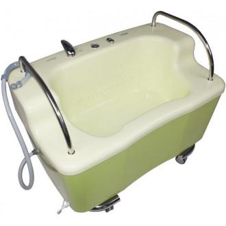 Вихревая ванна LASTURA BABY в