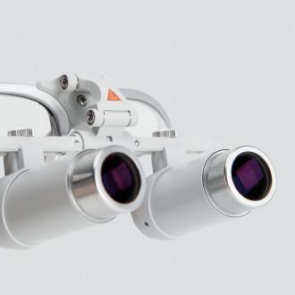 Налобный осветитель медицинский LED LoupeLight в