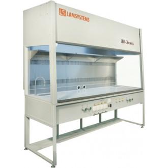 Шкаф вытяжной ШВ 1,6 Laminar С (560.160) в