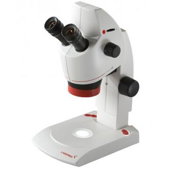 Лабораторный микроскоп Luxeo 4D в