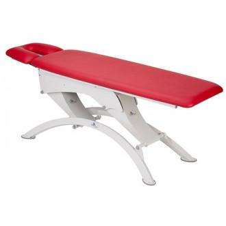 Массажный стол 105E, 2 секции с электроприводом в