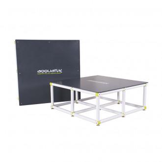 Акватренажер модульная платформа для бассейна MAP PVC PLATFORM в