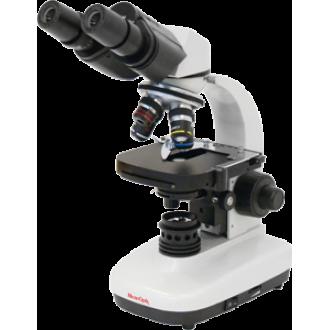 MX 50 Бинокулярный микроскоп со светодиодным освещением в