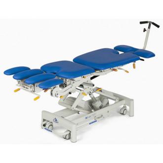Массажный стол для мануальной терапии 241E Manuthera в