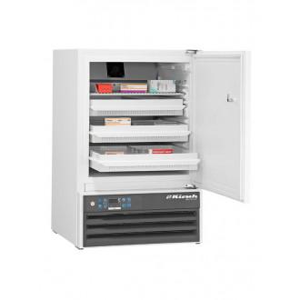 Фармацевтический холодильник MED-100 в