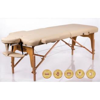 Складной массажный стол Memory 2 в