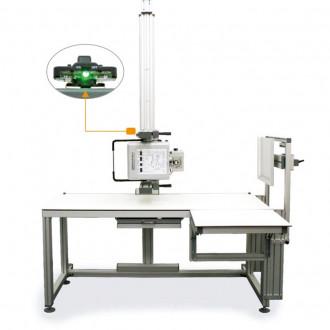 Рентгеновский стол MultiVet в
