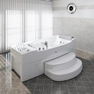 Медицинская ванна OLYMPIA в