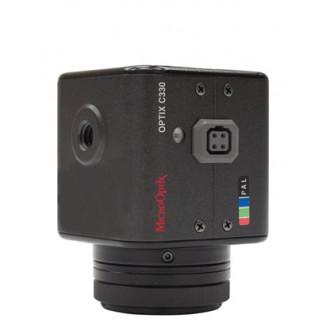 Optix C330 Видеокамера для широкого применения в микроскопии в