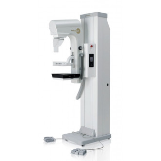 Интеллектуальная аналоговая маммографическая система PINKVIEW-AT в