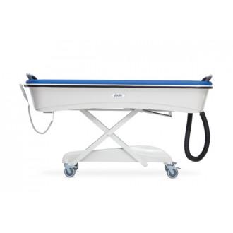 Каталка медицинская для принятия душа Pacific Shower-Bathing Trolley в