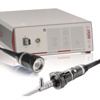 Система видеокамер эндоскопических ENDOCAM Performance  HD в