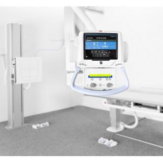 Цифровая рентгеновская система Precision в