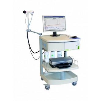 Quark PFT Пульмонологическая диагностическая лаборатория в