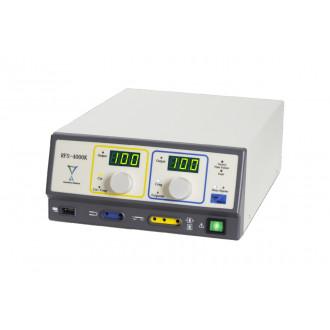 Радиоволновой хирургический аппарат RFS-4000K в