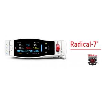 Стационарный пульсоксиметр Masimo Radical - 7 в