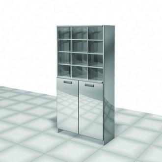 Шкаф-стеллаж для одноразовой одежды AT-S010 в
